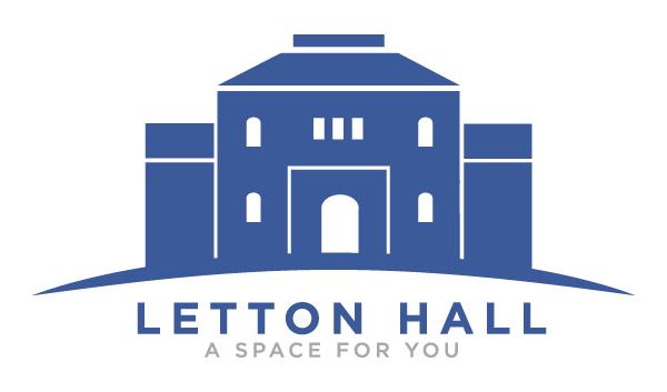 Letton Hall Logo